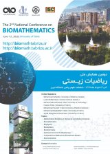 2nd national conference on biomathematics