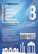 3rd middle east & 8th iranian controlled release conference