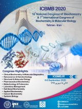 16th National Congress of Biochemistry and 7th International Congress of Biochemistry and Molecular Biology