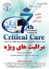 7th international congress on critical care