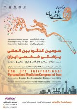 Third International Private Medical Congress of Iran