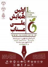 The first national jujube conference