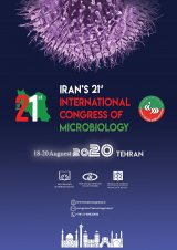 21th International Congress of Microbiology of Iran