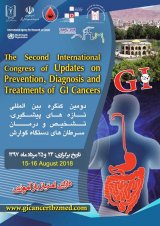 The 2nd International Congress on Prevention, Diagnosis and Treatment of Gastrointestinal Cancer