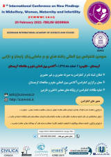 3rd International Conference on New Findings in Midwifery, Obstetrics, Gynecology and Infertility