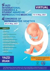 9th International Congress of Reproductive Medicine, Yazd